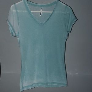 Short Sleeve teel tank top